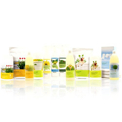 Get Clean Starter  Kit with Fresh Laundry  Concentrate  HE CompatibleFragrance Free (Liquid) 50457