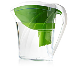 Get Clean Water Replacement Pitcher 52114