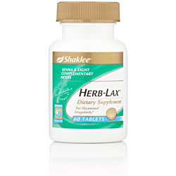Herb-Lax (Tablets 60) 20144