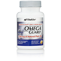 OmegaGuard (Softgels 60)