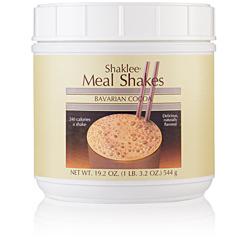 Shaklee Meal Shakes, Bavarian Cocoa 20322