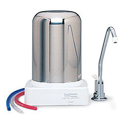 BestWater MTS 2000 System (Under-counter) 82333