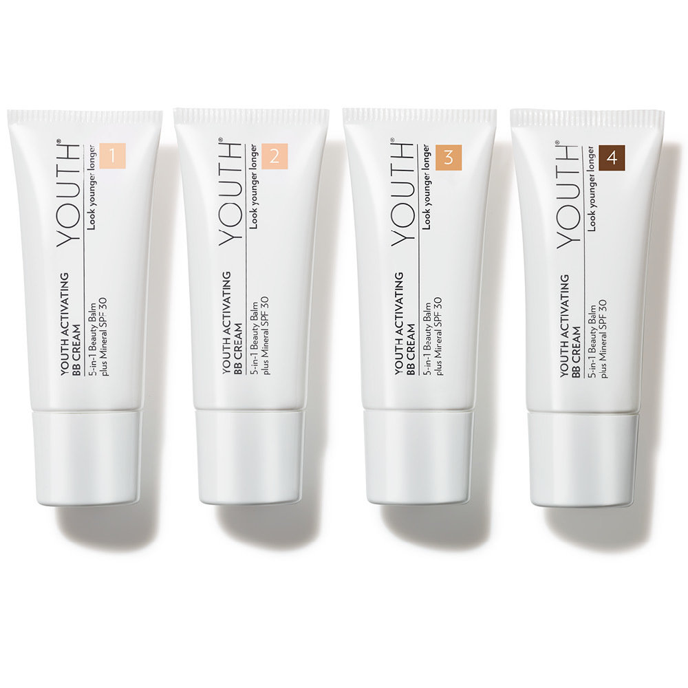 Youth Activating BB Cream 89488