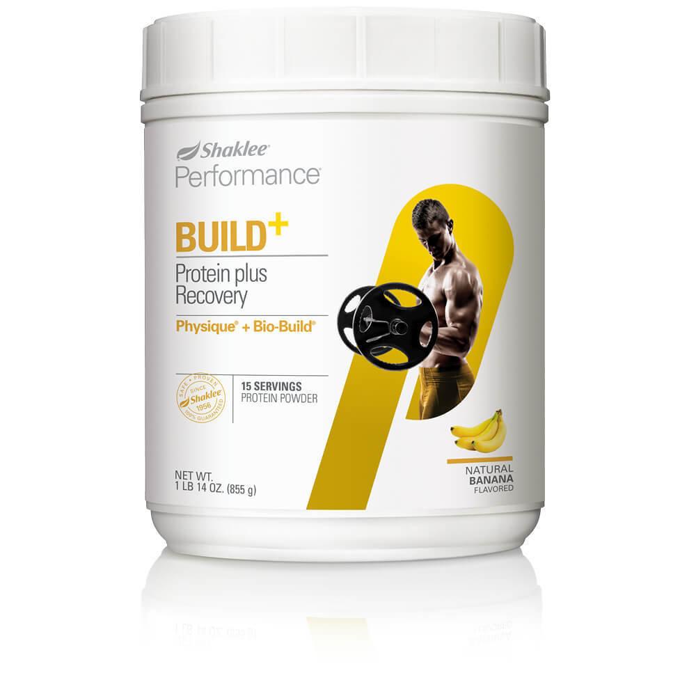 Physique Bio-Build 20495