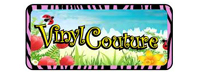 Vinyl Couture Crafting Vinyl