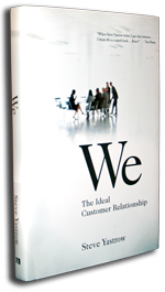 We - Hardcover Book 00000