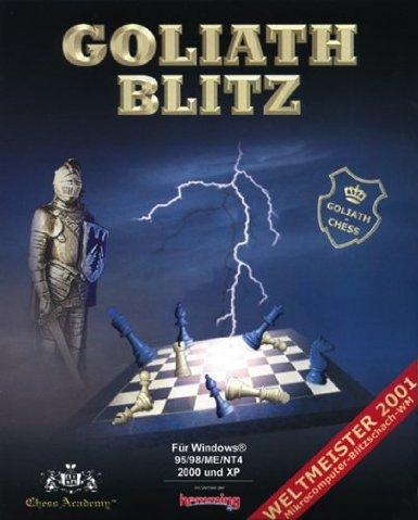 Chess Academy Goliath Blitz