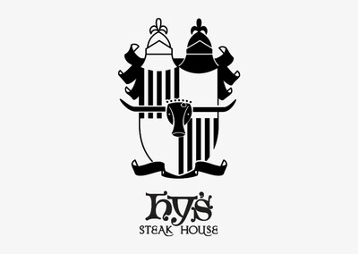 Hy's Steakhouse - Table of 8