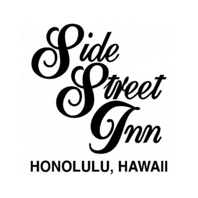 Side Street Inn - Table of 4