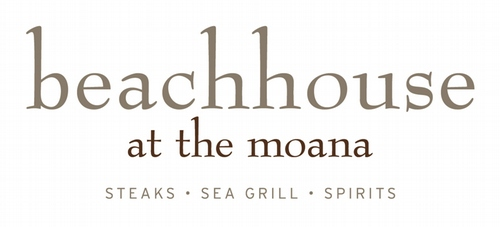 Beachhouse at the Moana - Table of 4