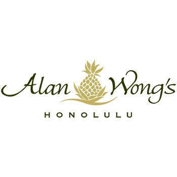 Alan Wong's Honolulu - Table of 6 0000