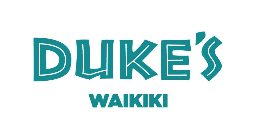 Duke's Waikiki - Table of 4 00079