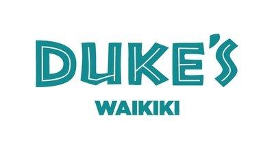 Duke's Waikiki - Table of 4