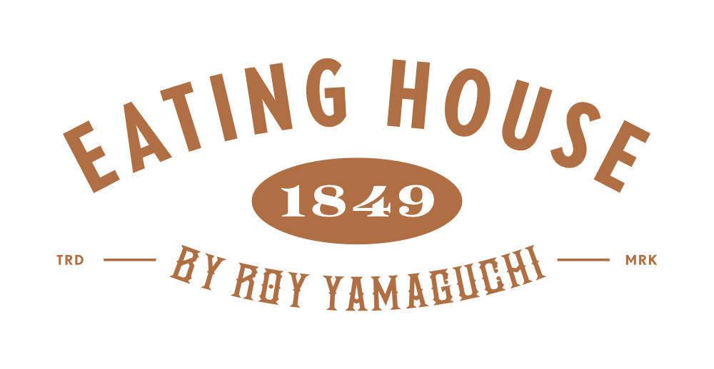 Eating House 1849 by Roy Yamaguchi International Market Place - Table of 6