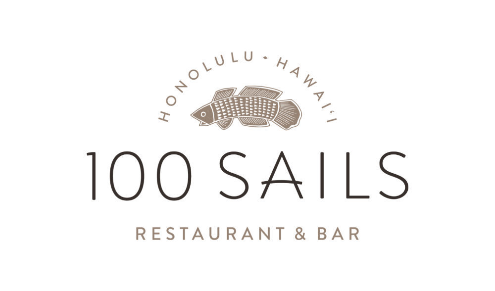 100 Sails Restaurant & Bar - Table of 4