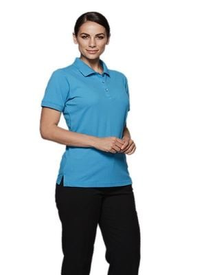 Claremont Ladies Polo Shirt