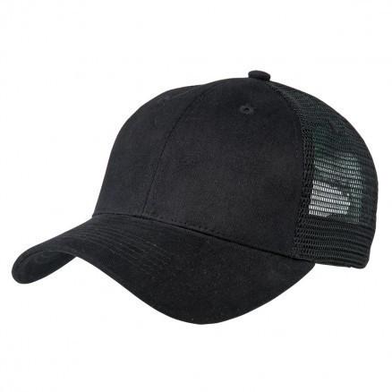 Premium Soft Mesh Trucker Cap