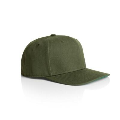 Trim Snap Back Cap