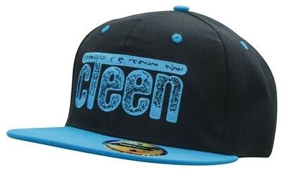 Premium American Twill Cap with Snap Back Pro Styling
