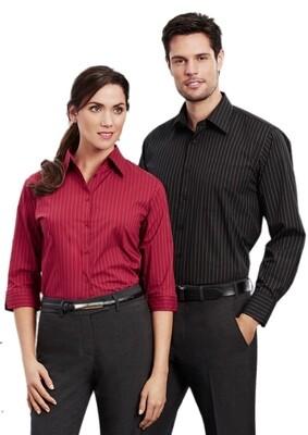 Manhattan Ladies 3/4 Sleeve Shirt