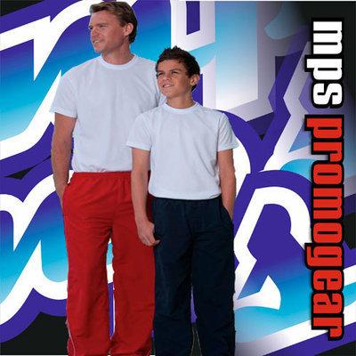 JB's Kids Warm Up Zip Pants