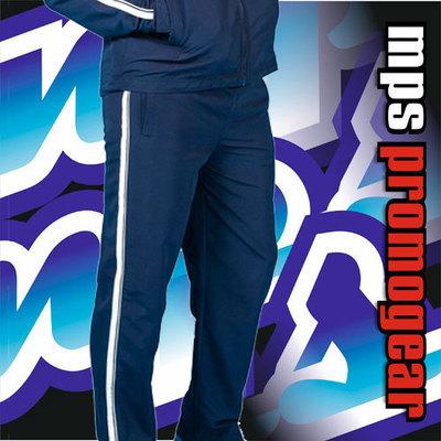 JB's Adults Dual Stripe Warmup Pants