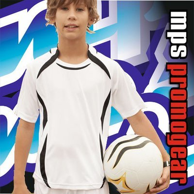 Unisex Kids Sports Jersey