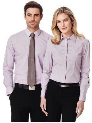 Berlin Long Sleeve Mens Shirt