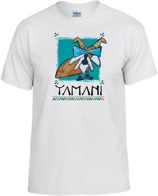 Yamani Tribe T-Shirt