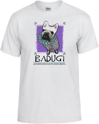 Badugi Tribe T-Shirt