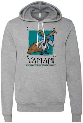 Yamani Sweatshirt