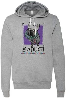 Badugi  Sweatshirt