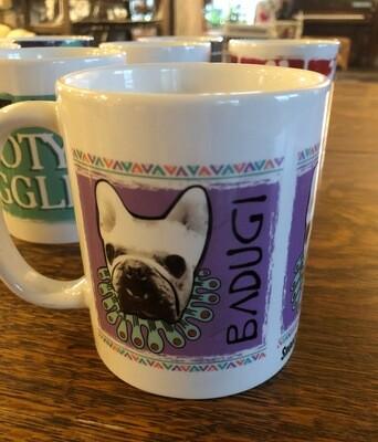 Snooty G - Badugi Mug 11oz