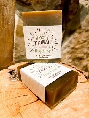Tribal Healing Soap