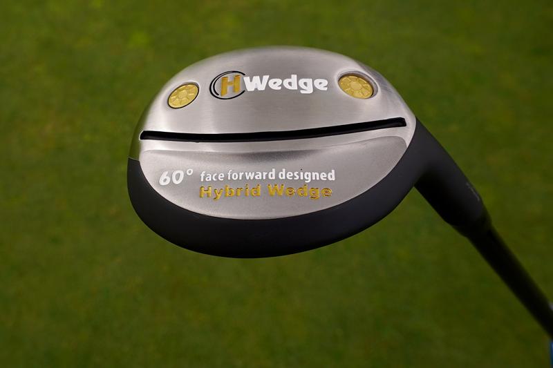 60° Hybrid Wedge