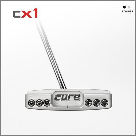 CURE CX1 $100 Off + Free Shipping