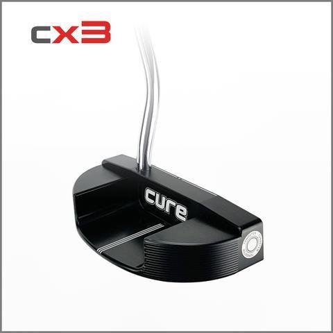 CURE CX3 $100 Off + Free Shipping CURE_CX3