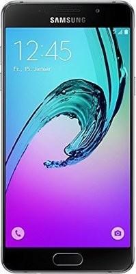 Remplacement Ecran complet Samsung Galaxy A5 2016 | SM-A500F|SSM-A500FU