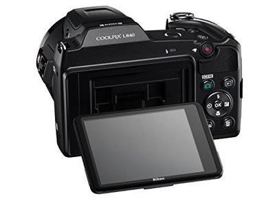 Remplacement Ecran Nikon L840