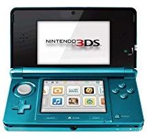 Remplacement Vitre tactile Nintendo 3DS