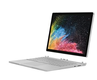 Reparation Dalle Ecran tablette Microsoft Surface Book 2