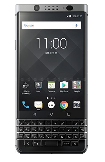 Reparation Ecran BlackBerry KeyOne