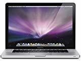 Reparation Vitre MacBook Pro 17