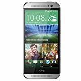 Remplacement Coque  arrière HTC ONE M8 Couleur : Gris - Argent - Or - Rouge- Rose