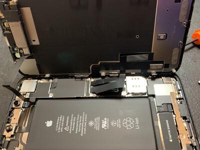 Réparation écran  Apple iPhone XR