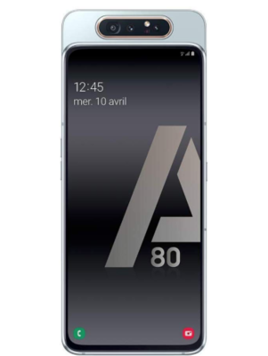 Reparation ecran Samsung A80