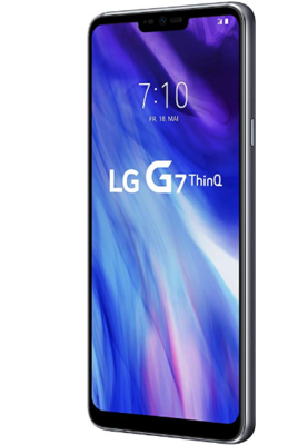 Remplacement Batterie LG G7/G7 ThinQ G710​