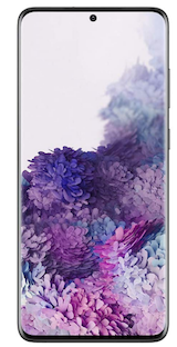 Samsung S20 (G980F) repair screen
