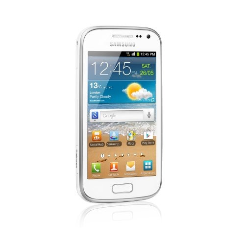Reparation Vitre tactile Samsung Galaxy ACE 2 I8160
