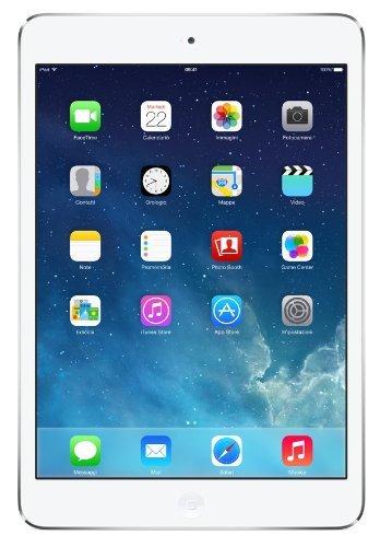 Remplacement Vitre tactile iPad Mini 2 Retina Couleur : Blanc - Noir